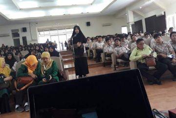 Siswa MAN 2 Bogor